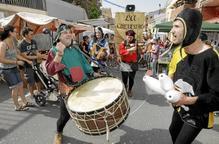 Alpicat vol ser un referent pel que fa al món del circ a Lleida