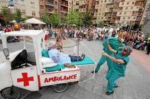 L'Arnau redueix les cesàries un 5 per cent en dos anys per acatar les directrius de l'OMS