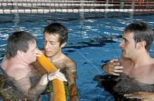 Diversió i exercici aquàtic per a tothom