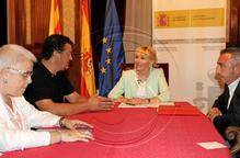 L'ADV demana més control contra la pedra en el Segarra-Garrigues
