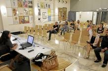 Lleida, escenari de dotze rodatges durant l'últim any