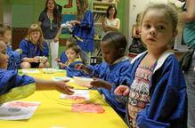 Activitats educatives i lúdiques per a 1.300 nens