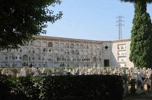 Tots Sants - Cementiri Lleida Carmel Aran