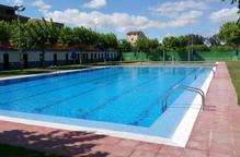 Arxiu piscina municipal Torres de Segre