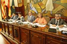 El Govern deu encara a la Diputació 16 milions per a obres en carreteres