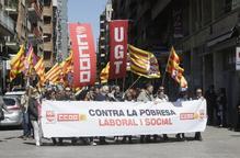 Gairebé 150 empleats de Lleida, afectats per ERO entre el gener i el juliol