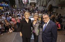 Lleida torna a estar de festa
