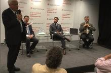 Presenten l'acadèmia de la llengua aranesa a Madrid