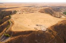 Arqueòlegs troben vestigis del segle XVII a Alguaire