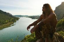 Khal dels Dothraki de 'Joc de Trons' fa escalada a Santa Linya