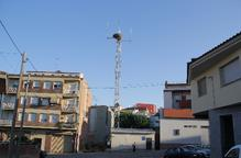 Ipcena demana investigar una antena a Alguaire