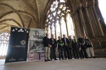 La Seu Vella buscarà un rècord 'Guinness' de gent dibuixant el monument