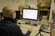 La Segarra gestiona més de 700 certificats digitals des de principis d'any