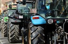 Unió de Pagesos demana a Hisenda que agilitzi el retorn de l'IVA als empresaris agraris