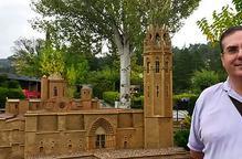 La Lleida del XIV, de novel·la