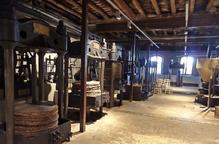 El Museu de l'Oli s'integra en el Nacional de la Ciència i Tècnica