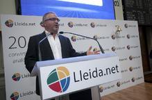 Lleida.net té mig milió de benefici d'explotació