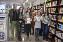 La biblioteca de Bellpuig porta llibres a casa dels veïns
