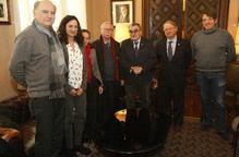 Programa per a revisions oculars a nens de Lleida