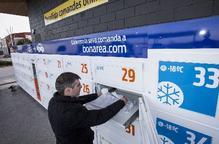 BonÀrea inverteix 2 milions per incrementar vendes per internet