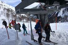 La promoció 2.0, nou repte de l'esquí