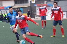 El Balaguer recupera el liderat