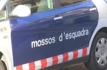 El jutge ordena l'ingrés a presó de l'home que es va escapar d'un vehicle policial la setmana passada a Lleida