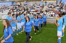 El Lleida perd el Femení A