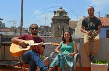 Wednesday Lips inicia una gira de concerts per mig Espanya