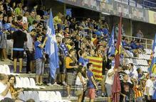 Més socis per al Lleida