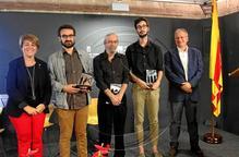 L'IEI estudia crear premis de teatre i audiovisuals