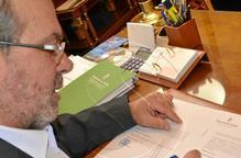 Uns 200 consistoris convoquen plens a Lleida de suport a la consulta del 9-N