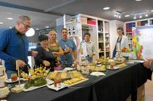 Plats elaborats amb fruita en 24 restaurants de Lleida