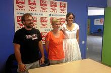 El 90 per cent dels joves de Lleida amb feina té un contracte temporal