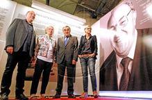 Lleida redescobreix Joan Oró