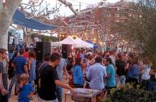 Festa cervesera a Linyola, les Borges i Lleida
