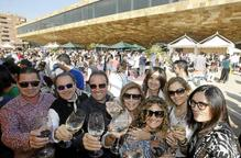 La Festa del Vi guanya públic i vendes