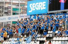 Rècord de socis al Lleida Esportiu, amb 3.078