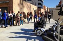 Demanen més ajuts per adaptar les cases dels discapacitats