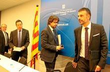 Bus exprés Lleida-Cervera amb wifi i premsa