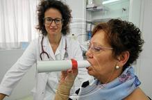 Metges de família fan consultes d'especialistes en CAP de la província