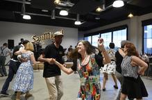 San Miguel inaugura un espai cerveser i sala de concerts al seu centre de producció de Lleida