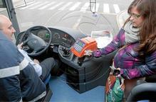 El bus Lleida-Cervera arranca amb abonaments de 10 a viatges a 7 euros