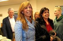 """Sánchez-Camacho: """"Mas ha renunciat a governar"""""""