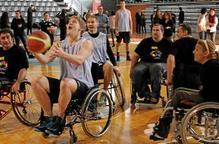 Bàsquet sense barreres