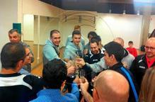 L'Actel Lleida ofereix partits a 4 euros per a la segona volta