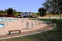 La Paeria confirma el parc de barrufets a les Basses, que licitarà en tres mesos