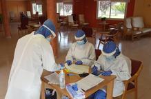 El Bus de la Salut realitza més de 8.400 PCR a Lleida des de l'inici de la pandèmia
