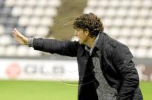 El Lleida no descarta noves baixes i busca fitxatges de 2a A