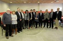 El PSC aspira a tornar al govern de la Diputació